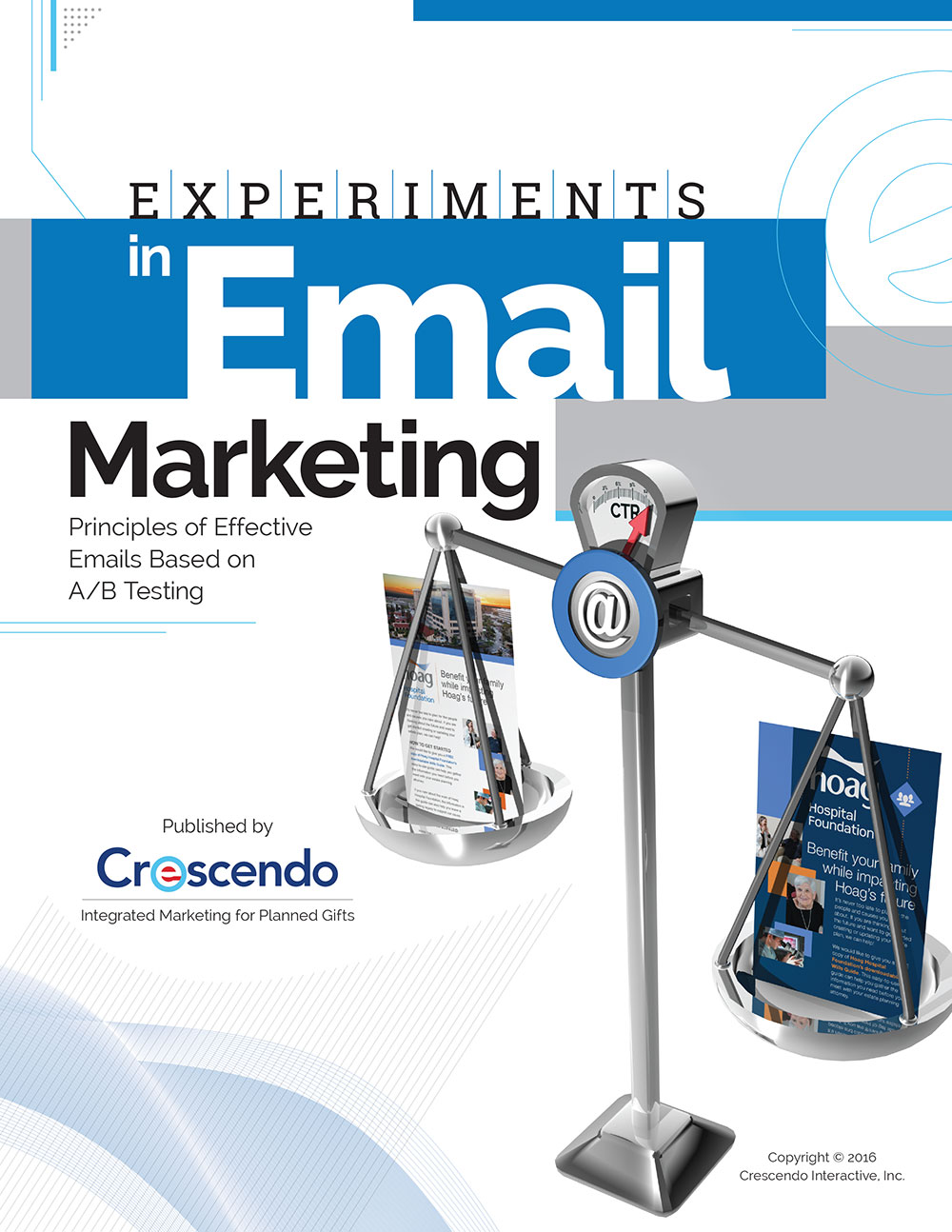 Experiments in Email Marketing: Principles of Effective Emails Based on A/B Testing