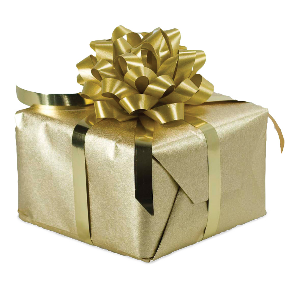 Helpful Tips When Receiving Restricted Gifts